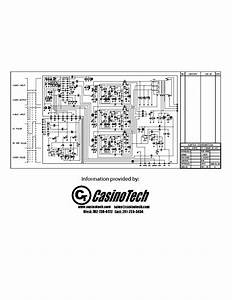 Kortek Lcd Monitor Service Manual Download  Schematics
