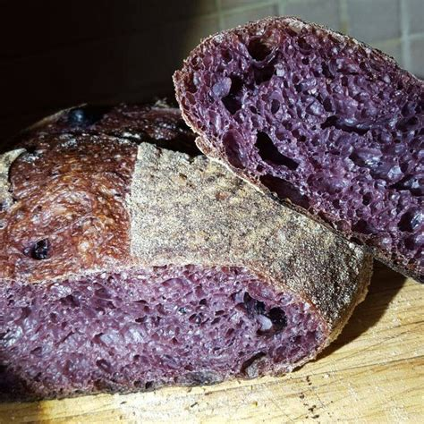 sourdough purple corn community recipes shipton mill