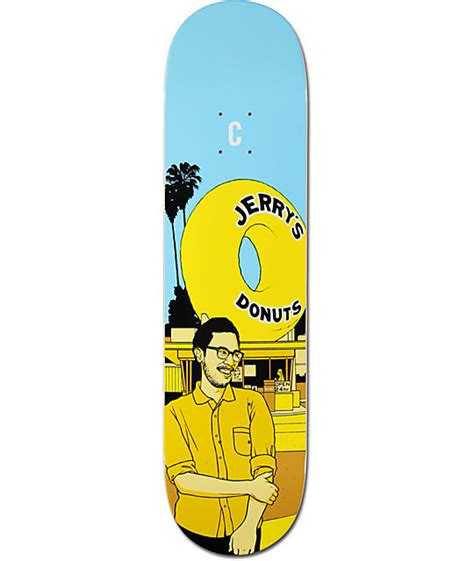 Cheap Chocolate Skateboard Decks by Chocolate Hsu City Series 8 0 Quot Skateboard Deck At Zumiez Pdp