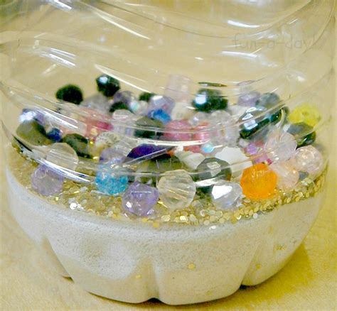 sunken treasure discovery bottles for 261 | another