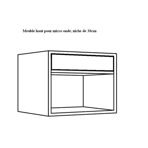 meuble de cuisine pour micro ondes meuble mural pour micro onde trendy meuble rangement