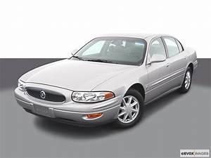 2004 Buick Lesabre Fuel Level Sensor Replacement