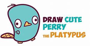 Phineas and Ferb Characters Archives - How to Draw Step by ...