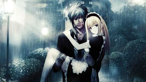 Anime Love Wallpapers Download 2013