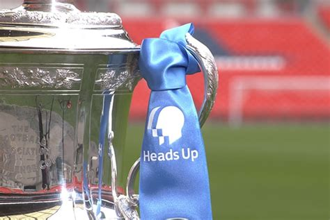 Emirates donates FA Cup final sponsorship to charity Heads ...