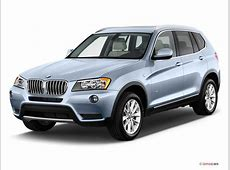 2011 BMW X3 Prices, Reviews and Pictures US News