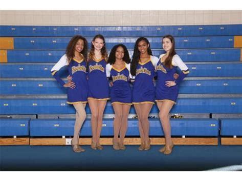 joliet central high school competitive dance activities