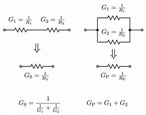 Resistor Series And Parallel Calculator