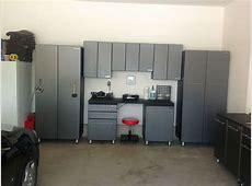 Garage Storage Systems HDELEMENTS 5714340580