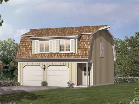 phylicia barn garage apartment plan   house plans