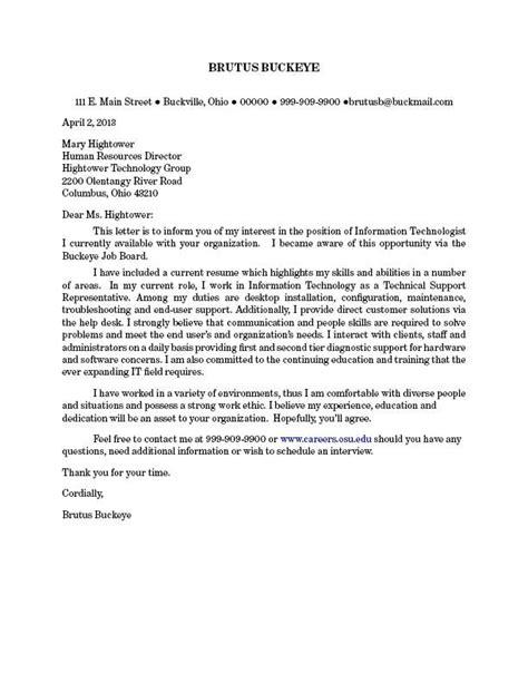 cover letter cover letters cover letter  resume