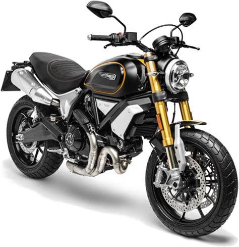 Gambar Motor Ducati Scrambler 1100 by Motor Baru Ducati Indonesia 2019 Harga Dan Spesifikasi