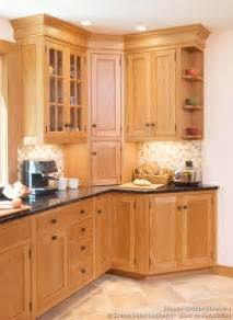 kitchen corner cupboard ideas shaker kitchen cabinets door styles designs and pictures