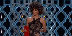 Halle Berry GIFs - Find & Share on GIPHY