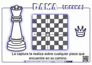 Las Piezas del ajedrez III: Dama y Rey Actiludis