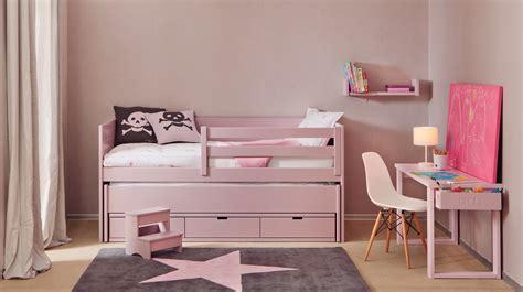 lit bureau fille chambre fille movil avec lit et bureau assorti asoral