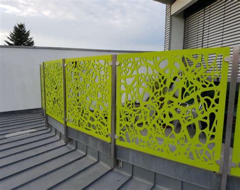 Sichtschutz Fuer Den Balkon Das Schuetzt Vor Fremden Blicken by Sichtschutz F 252 R Ihren Balkon