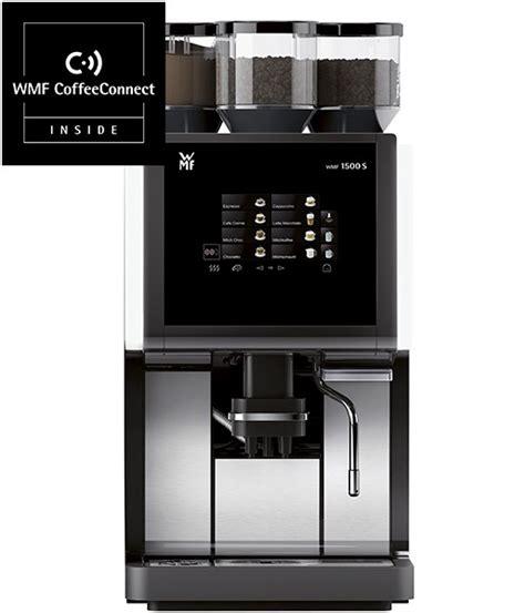 Wmf 1500 S Preis Wmf 1500 S Classic Bean To Cup Machines
