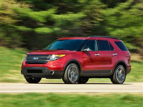 Top Suvs 2014 by Top 10 Fastest Suvs For 2015 Autobytel