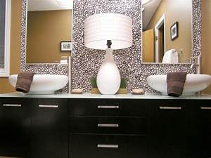 reflecting ideas with functional and decorative mirrors With decorative wall mirrors for bathrooms
