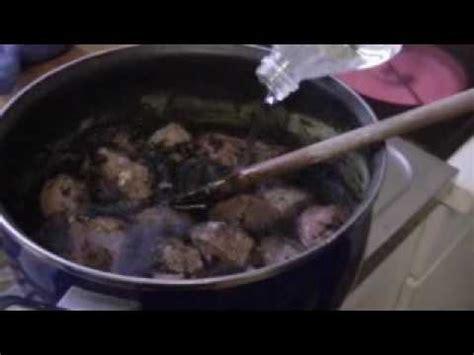 cuisine tunisienne juive la melokhia molokhya