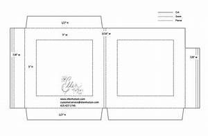 hege blog cd cover template With cd jacket template