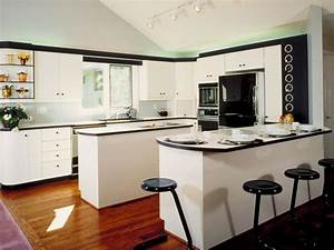 85 ideas about kitchen designs with islands theydesign With widen your kitchen with a kitchen island