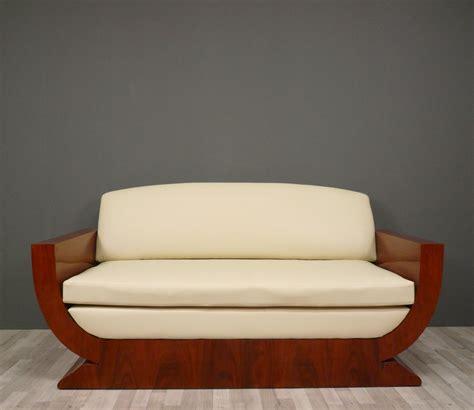 canapé deco canapé déco en palissandre meubles déco