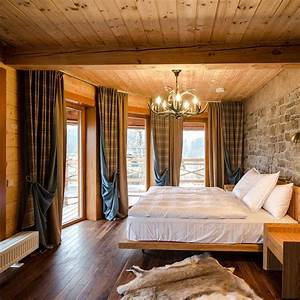 Country, Style, Bedroom, Design, Ideas