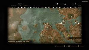 Witcher 3 Griffin School Gear Silver Sword Location