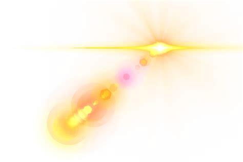 explosive lens flare transparent png stickpng