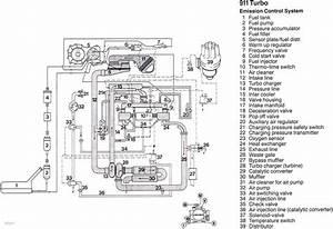 Distributor Vacuum Lines  Smog Removal