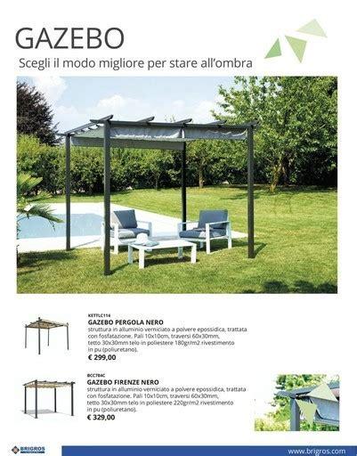 Offerta Gazebo by Offerte Gazebo Nel Volantino Prezzi Negozio Promoqui