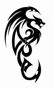 Simple Dragon Images #4457