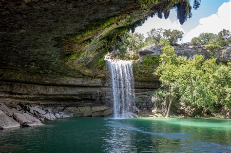 Hamilton Pool Best Of Austin Things To Do