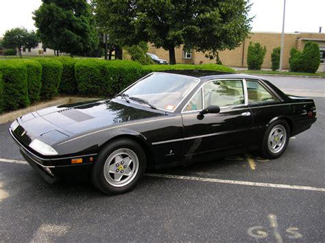 Ferrari 412 Wikipedia