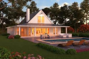 Barn House Plans With Porches by Lanai Farmhouse Time To Build