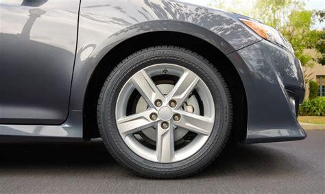 Winter & Snow Tires Vs. All Season Tires