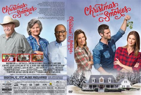 how to make christmas in the smokies movie light up christmas tree calendar in the smokies dvd covers labels by covercity