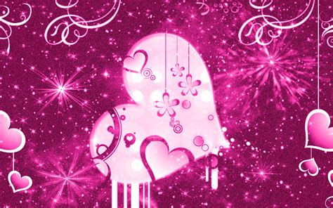 Free Hd Backgrounds Girly Wallpapers Pink Hd Cute Girly