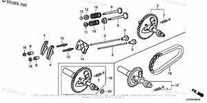 Honda Small Engine Parts Gx160 Oem Parts Diagram For Camshaft