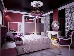 25, Bedroom, Paint, Ideas, For, Teenage, Girl