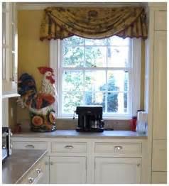 Kitchen Sink Window Treatment Ideas