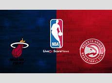 Miami Heat vs Atlanta Hawks Preview and Prediction Live
