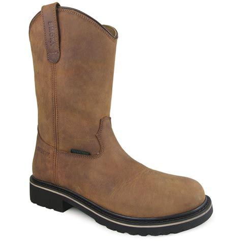 boot barn scottsdale smoky mountain scottsdale 10 waterproof wellington boots