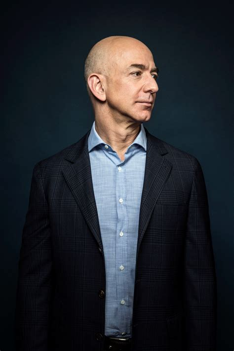 Why the National Enquirer's Attempt to Extort Jeff Bezos ...