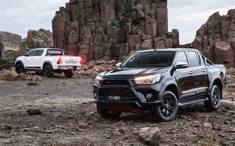 Toyota Hilux Hd Picture by 2019 Toyota Hilux Legend 50 Toyota Cars Review Release