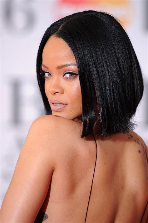Rihanna To Launch A Makeup Line Fenty Beauty Popsugar