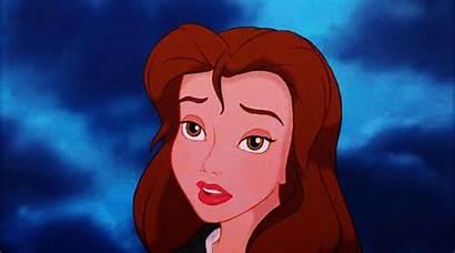 Disney Belle Princess Eyes Hazel Strip Popsugar