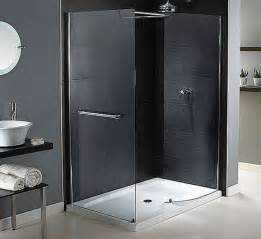 bathroom walk in shower ideas doorless walk in showers design ideas